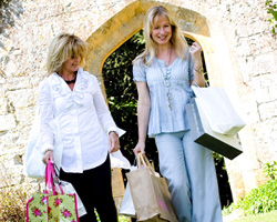 d23966a88f Spring Homes   Garden Fair at Sudeley Castle